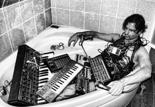 Terence Fixmer – rencontre avec le pionnier de la Techno Body Music