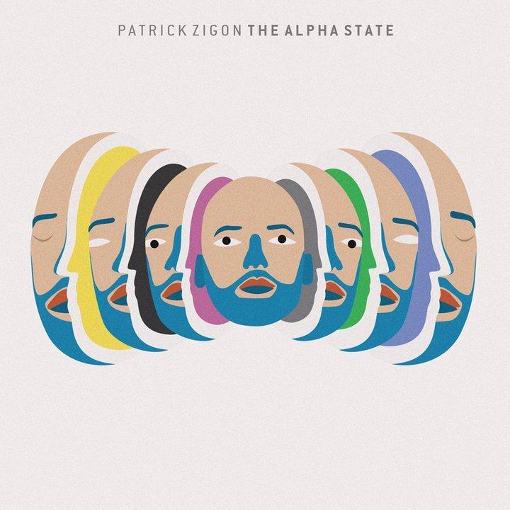 Patrick Zigon – The Alpha State