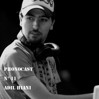 PHNCST011 – Adil Hiani (Cosmo records)