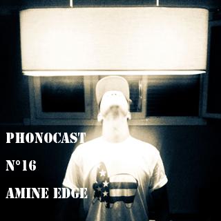 PHNCST016 – Amine Edge