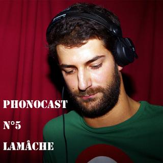 PHNCST005 – LamÂche