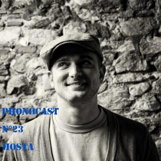 PHNCST023 – Mosta