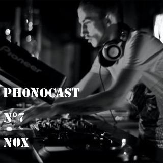 PHNCST007 – Nox