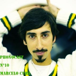PHNCST010 – Marcelo Cura