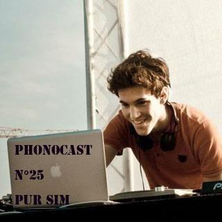PHNCST025 – Pur Sim