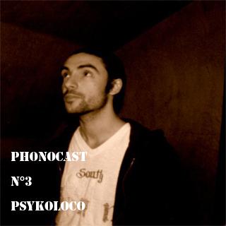 PHNCST003 – Psykoloco