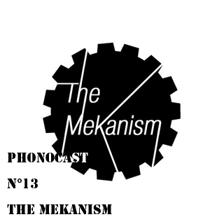 PHNCST013 – The Mekanism