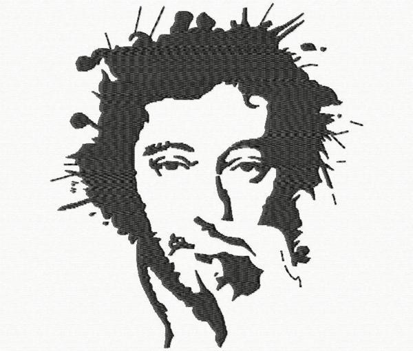 Gainsbar Mineur – Rap français haut débit