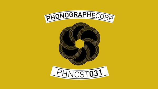PHNCST031 – Werner Niedermeier (Soul Camp, Buena Onda Records)