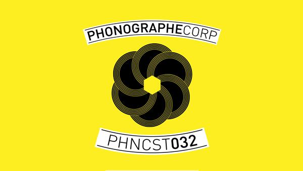 PHNCST032 – Lansky Le Vrai (Exclusive Live)