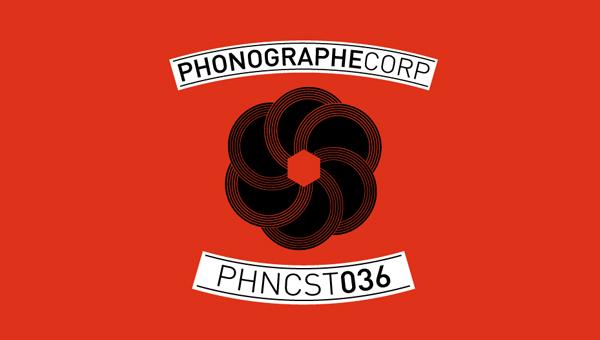 PHNCST036 – Antislash (Circus Company, Salon Rec, Karat, Frankie Rec, Minibar)