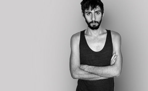 Tolga Fidan – the human sampler