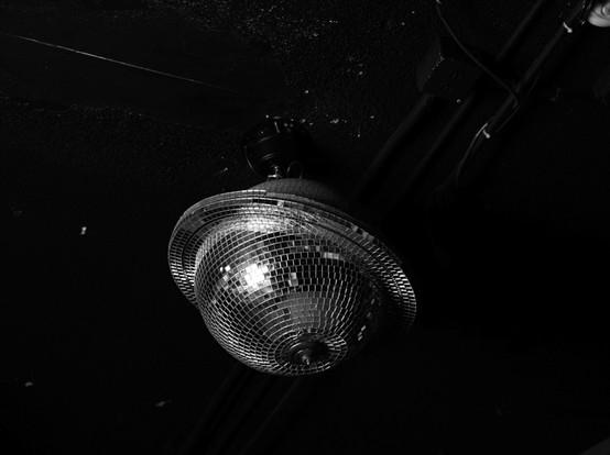 PLAYLIST004 – From Disco To Disco