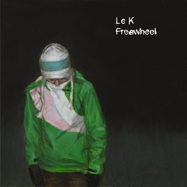 Le K – Freewheel (Karat)