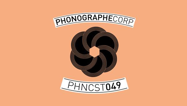 PHNCST049 – Sonja Moonear (Perlon, Ruta5)