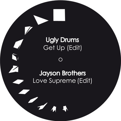 VA – Kid Sublime, Jayson Brothers, Ugly Drums (FACES1212)