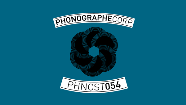 PHNCST054 – Lerosa (Uzuri, Ostgut Ton)