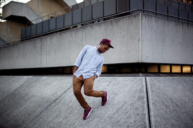 Lunice (LuckyMe, Mad Decent)