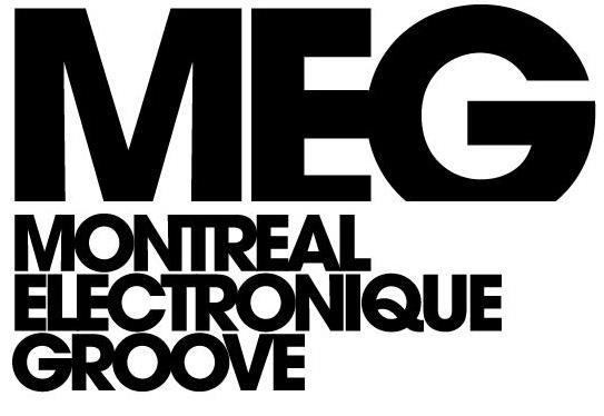 PLAYLIST014 – Montréal Électronique Groove (MEG)