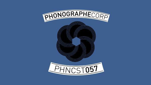 PHNCST057 – Arnaud (Input Selector, Tablon Records)