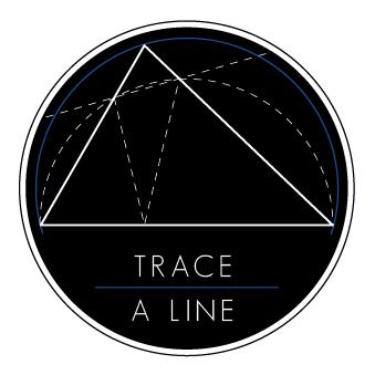 PLAYLIST018 – Trace A Line