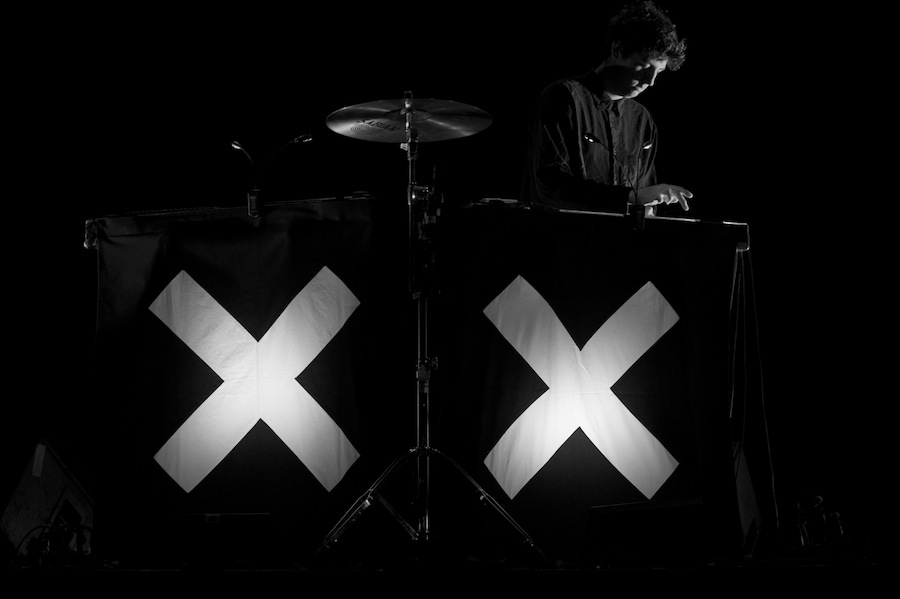 The XX – Coexist (Streaming)