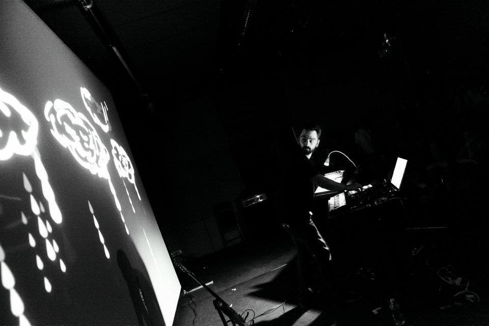 PLAYLIST027 – Bruit Fantôme