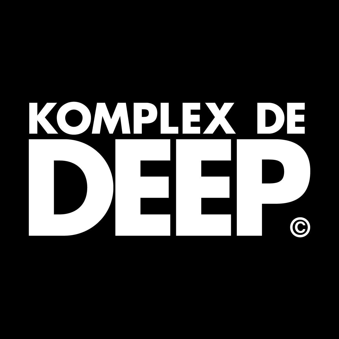 Komplex De Deep : une histoire de House avec un H