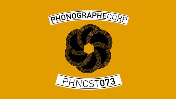 PHNCST073 – Lady Blacktronika