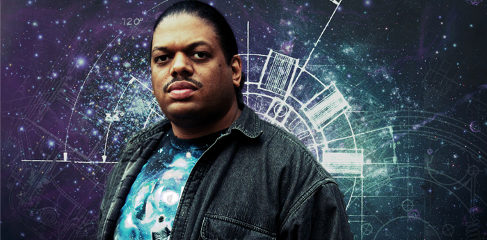 KERRI CHANDLER – LET THERE BE HOUSE !