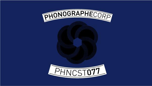 PHNCST077 – CABANNE (PERLON, MINIBAR)
