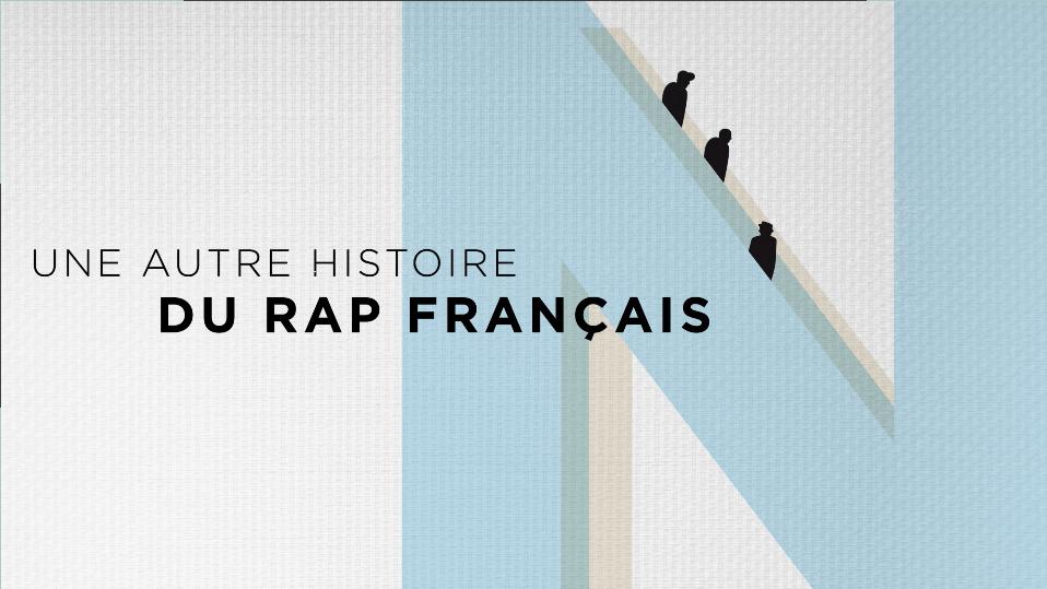 Un jour peut-être – Une autre histoire du rap français