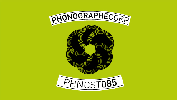 PHNCST085 – Zenker Brothers Sound System (Ilian Tape)