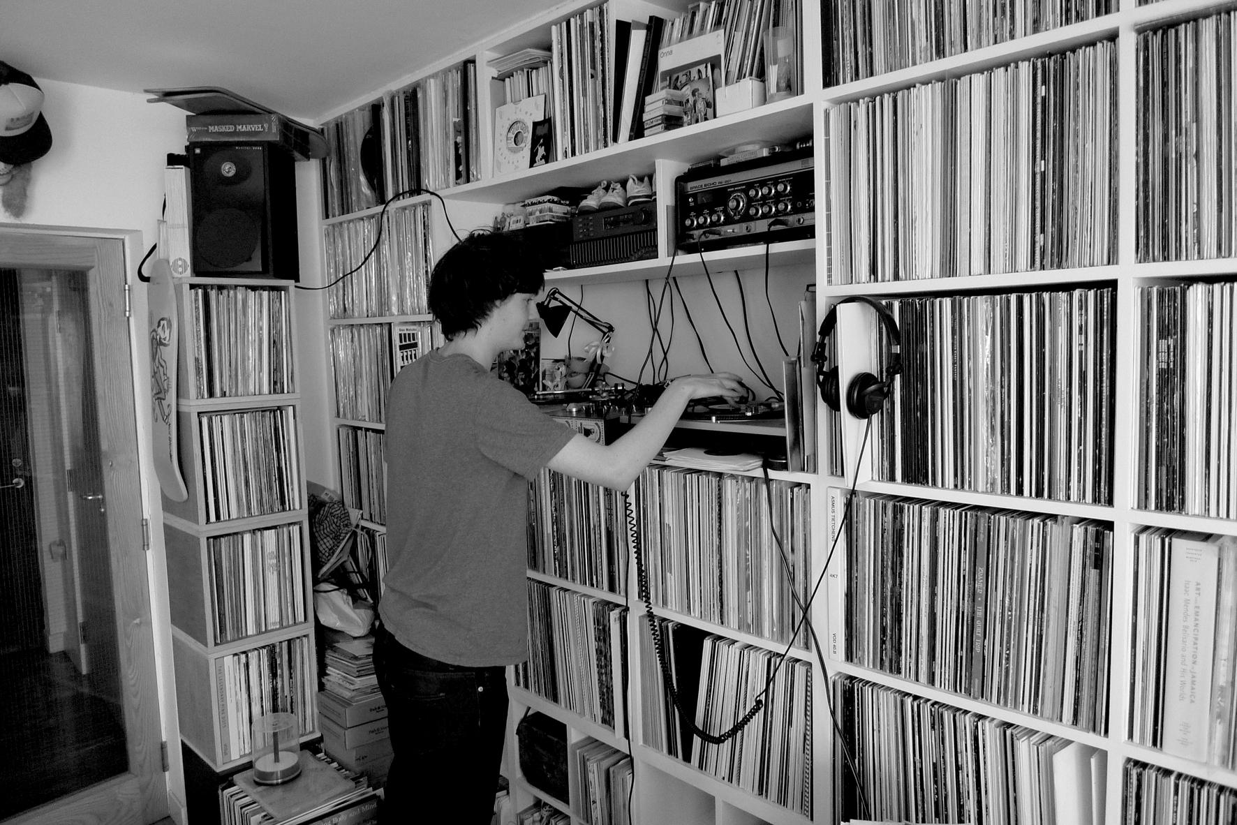 Hessle Audio, le renouveau Dubstep