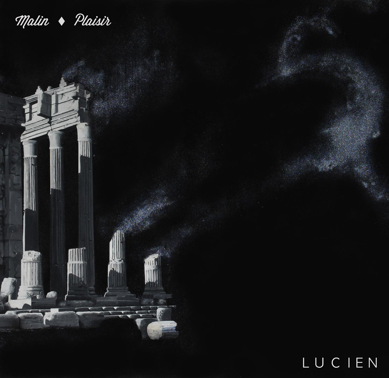 Lucien, Minot Ventura