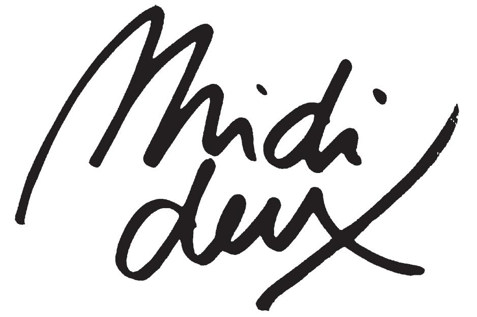 PLAYLIST046 – Midi Deux
