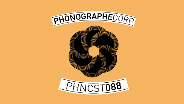 PHNCST088 – Delroy Edwards (L.I.E.S.)
