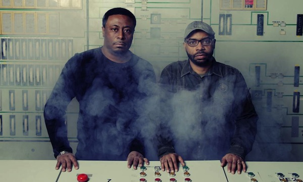 Octave One – Analogic Resistance !