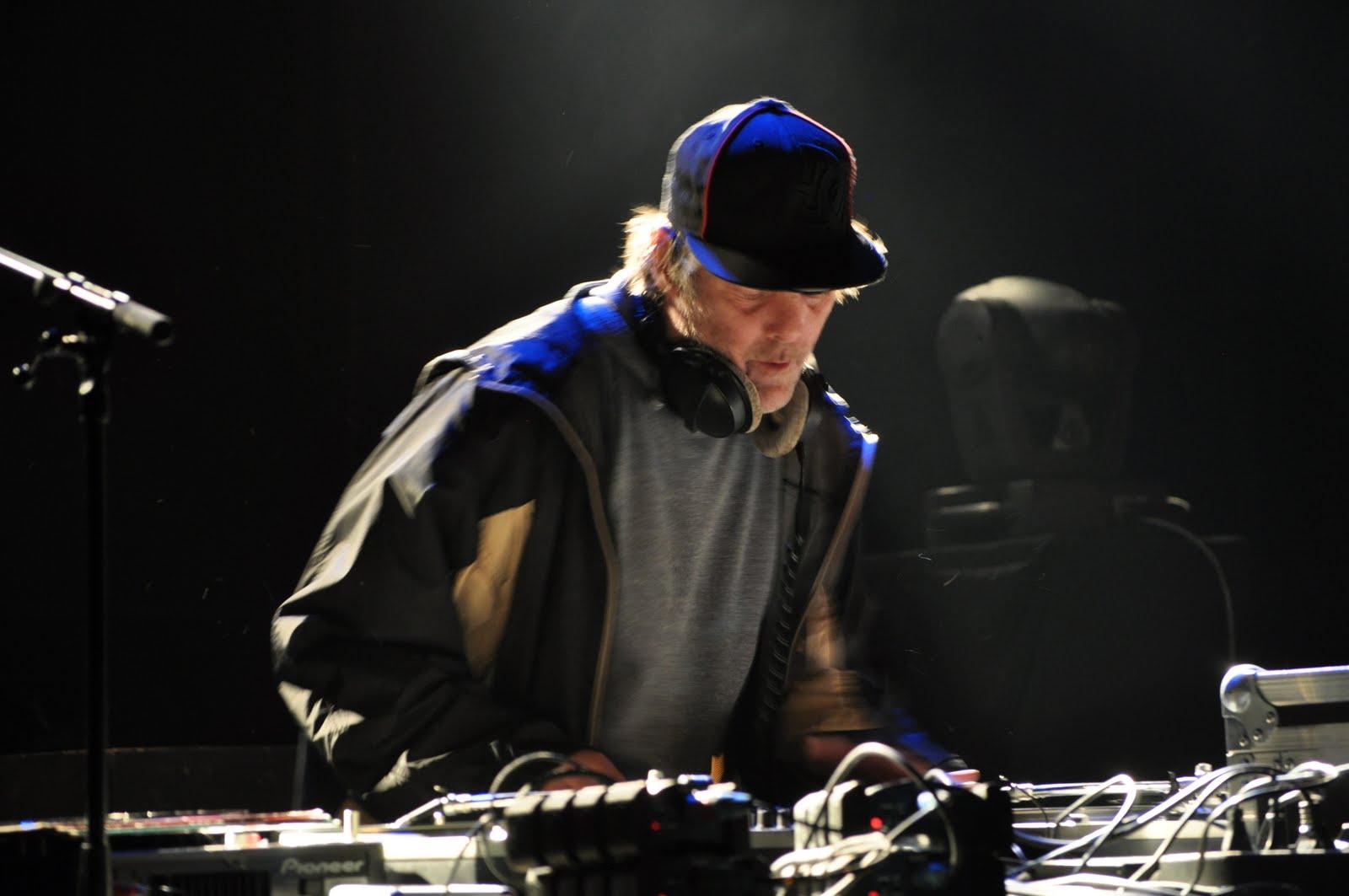 PLAYLIST056 – Dee Nasty (Boom Bap – Reims Hip-Hop Festival)
