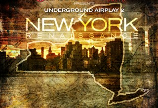 VA - New York Renaissance