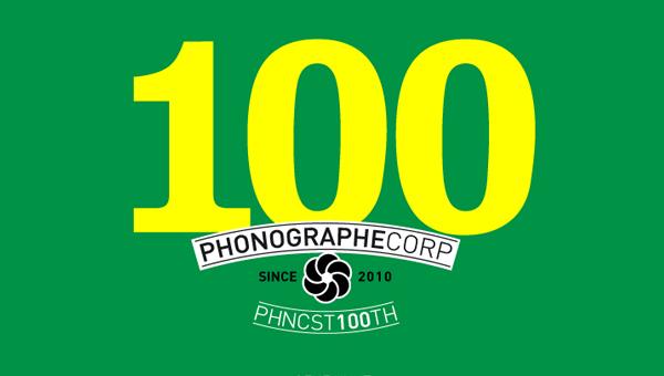 PHNCST100 – Gene Hunt