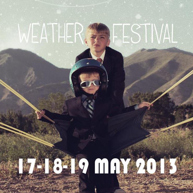 Weather Festival (17/05 – 19/05) : Premier Tango A Paris!