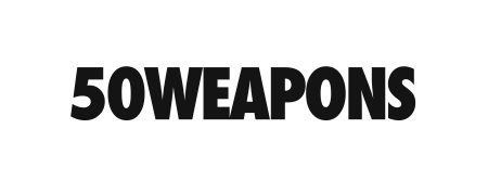 Logo 50Weapons