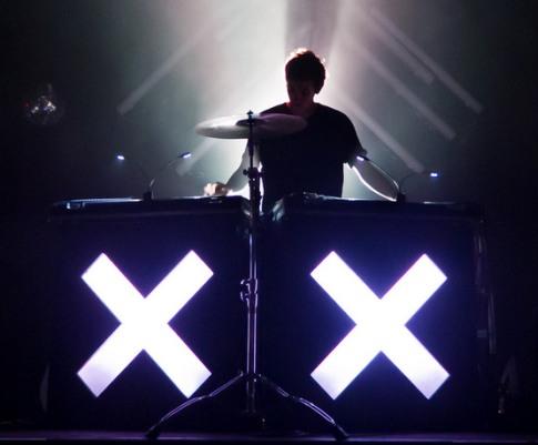 Jamie xx : 30 minutes de son live au Night + Day Festival de The XX à Berlin.