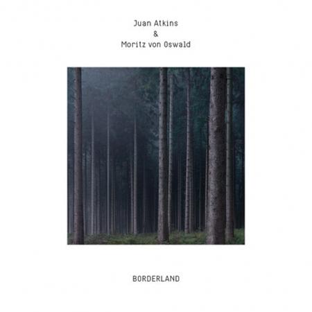 Streamez le nouvel album de Juan Atkins & Moritz Von Oswald