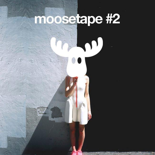 Moose Records: leur deuxième mixtape en téléchargement gratuit.