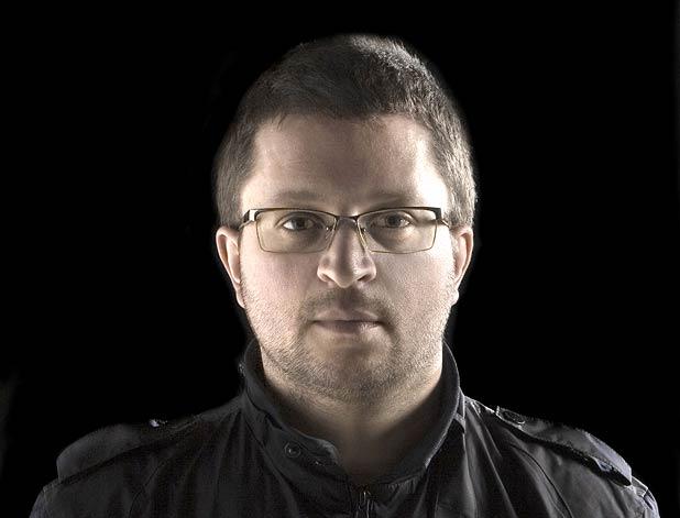 Mark Pritchard : producteur fantôme au large spectre!