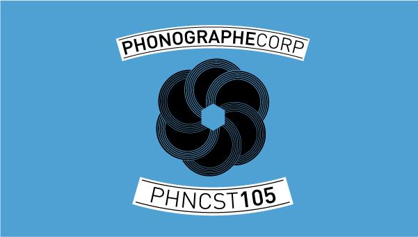 PHNCST105 – Blaise (Synchrophone)
