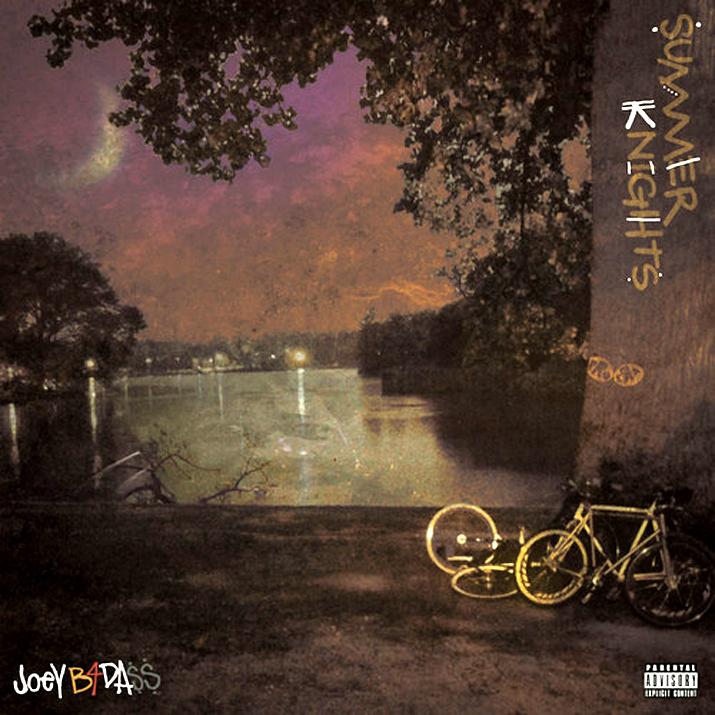 Joey Bada$$ – Summer Knights