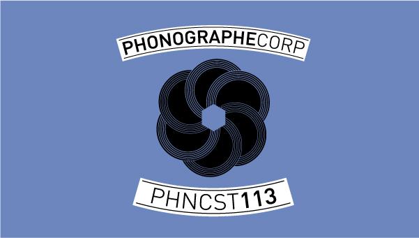 PHNCST113 – Fishermen (Skudge, Kontra Musik)